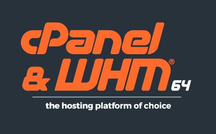 WHM & cPanel for Resellers